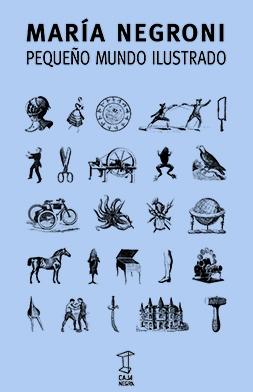 tapa pequeño mundo ilustrado