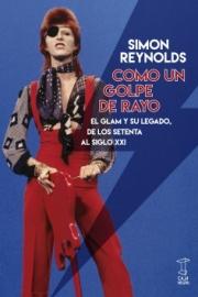 """<strong>COMO UN GOLPE DE RAYO </strong> <a href=""""https://cajanegraeditora.com.ar/autores/simon-reynolds"""">Simon Reynolds</a>"""