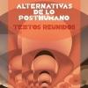 tapa alternativas de lo posthumano