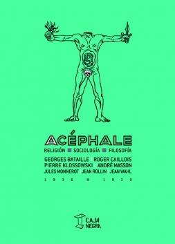tapa acephale