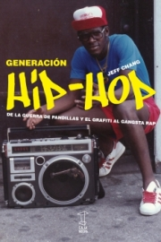 "<strong>GENERACIÓN HIP-HOP </strong>  <a href=""/autores/jeff-chang"">Jeff Chang</a>"