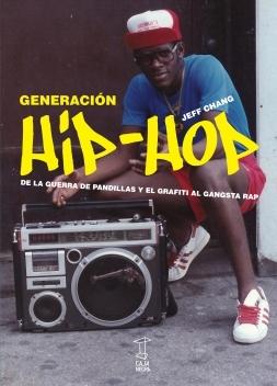tapa generacion hip hop
